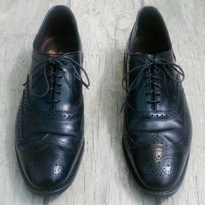 Allen Edmonds Jefferson 2.0 Wingtip Oxford Shoe